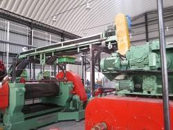 Cotton Belt Conveyor