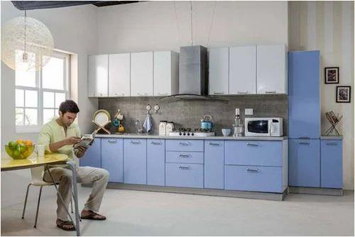 Godrej Parallel Kitchen at Rs 950 /square feet(s) | Adugodi ...