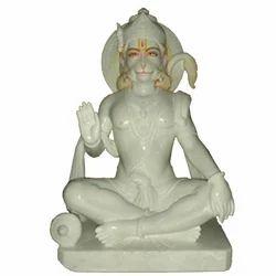 Hanumanji Statue