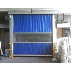Fast Roll Up Door  sc 1 st  IndiaMART & Automatic Doors - Fast Roll Up Door Manufacturer from Pune pezcame.com