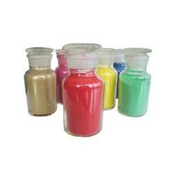Pure Polyester Powder Paint