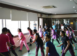 Group Workouts Fitness Club