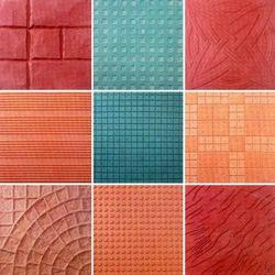 Concrete Tiles Paver