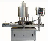 Multi Head Capping Machine