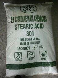 Powder Triple Pressed Stearic Acid, Grade Standard: Reagent Grade, 25 Kg