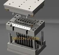 Mechanical Designing Services