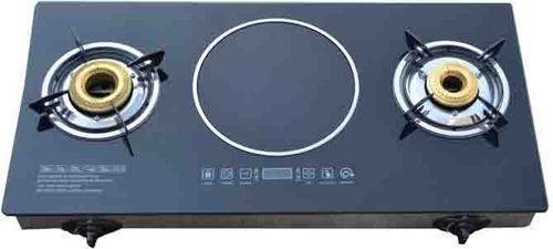 Perfect Gas Stove With Induction
