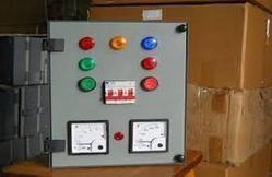 Three Phase Motor Starter