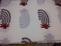 Traditional Block Print Fabric