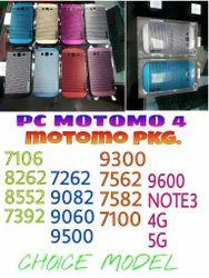 Motomo Design Covers