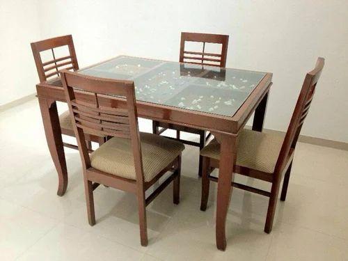 Designer dining table kirti nagar new