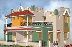 3 BHK Affordable Bunglows