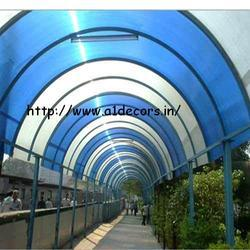 Skylight Polycarbonate Sheet