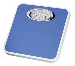 Mechanical Analog Weighing Scale