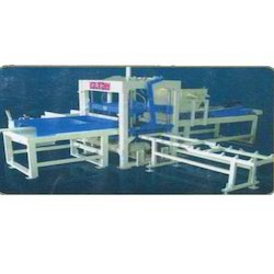 Flyash Brick Machine