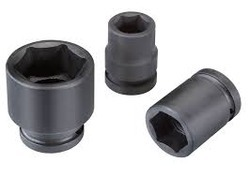 Industrial Impact Sockets