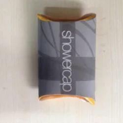 Hotel Designer Shower Caps
