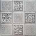 Decor White Tiles