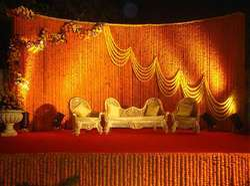 Wedding Floral Decoration Service