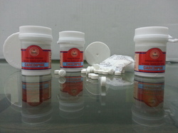 Nifedipine Extended Release Tablets
