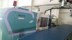 260 Ton Niigata Injection Molding Machine