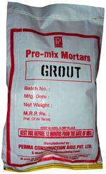 Waterproofing Grout
