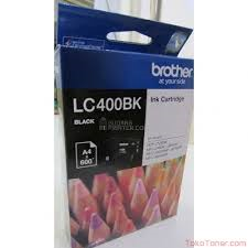 Brother Black LC-400 Cartridge
