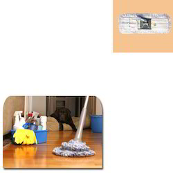 Dust Control Mop For Home