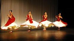 Kathak Dance Course