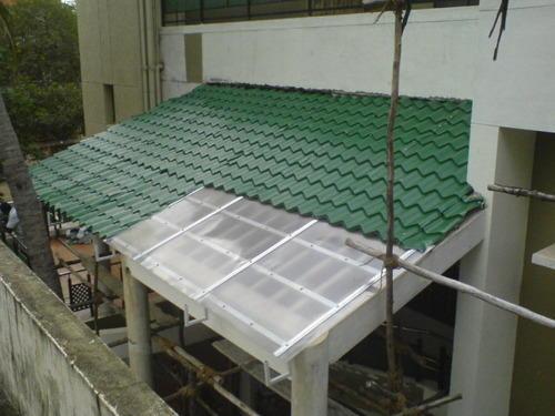 Acrylic Roofing Sheet Amp Screen Room Skyview Clear Roof