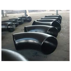 Alloy Steel 90 Degree Elbow