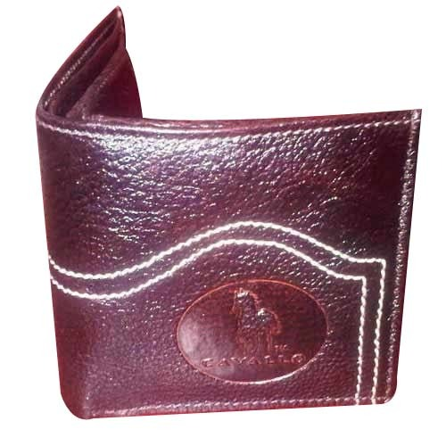 Cavallo Leather Wallet