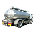 Milk Trucks