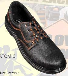 PVC Sole Atomic Safety Shoes
