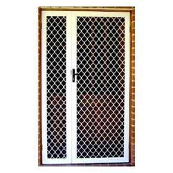 Safety Door Grill At Best Price In India