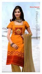 Reya Dress Material