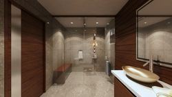 Washroom Interior Design