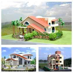 Residental Architectural Design Services