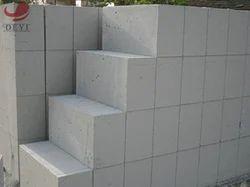 Rectangle CLC Blocks, Size: 24x8x8, Thickness: 200