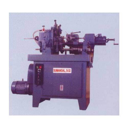Sumangal Single Spindle Automatic Lathe Machine, For In Automobile Sector
