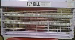 Solar Fly Killer