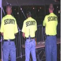 Security Management Service