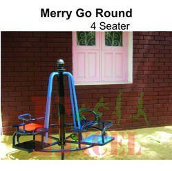 Merry Go Round 4 Seater