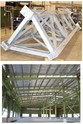 Fabrication Structural Steel