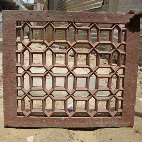 Marble Jali Amp Railing Marble Square Jali Manufacturer