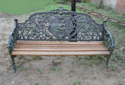 Outdoor Benches Cast Iron Traditional Bench Manufacturer From