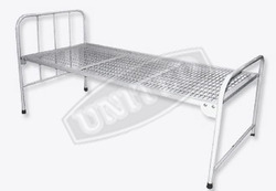 Hospital Plain Bed (Wire Mesh)
