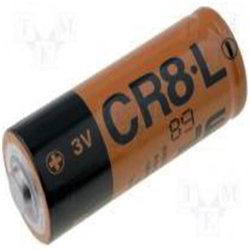 Fuji CR8L Lithium Battery