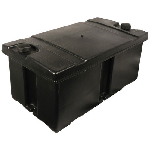 FRP Battery Boxes