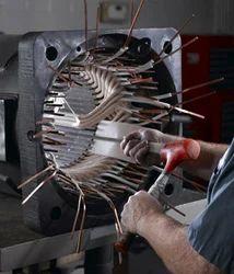 Electrical Motor Repair and Maintenance